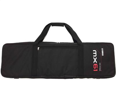 Yamaha MX 61 Bag Black