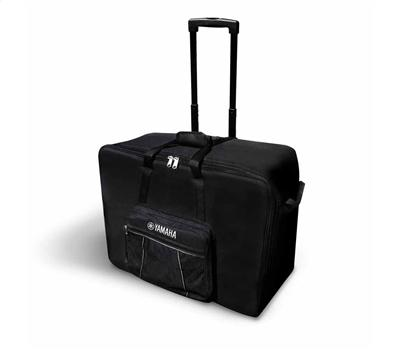 Yamaha Trolley Softcase für Stagepas 600i