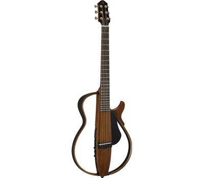 Yamaha SLG 200 S Natural Silent Steel