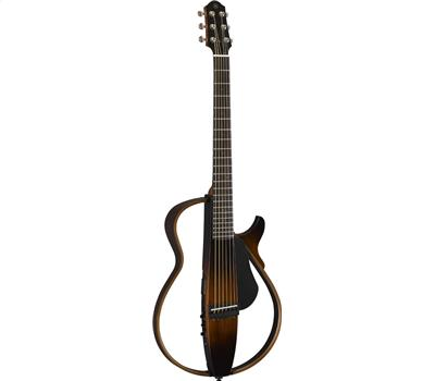 Yamaha SLG 200 S Tobacco Brown Sunburst Silent Steel