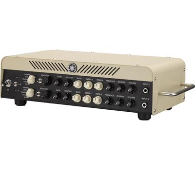 Yamaha THR100H Dual Head1