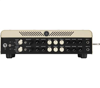 Yamaha THR100H Dual Head2
