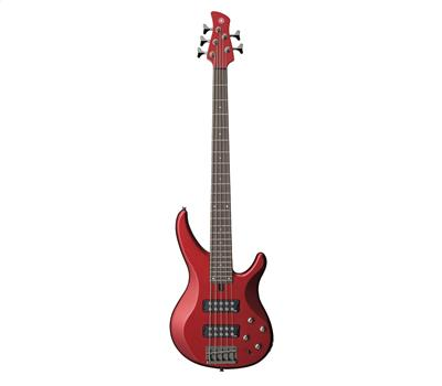 Yamaha TRBX 305 Candy Apple Red