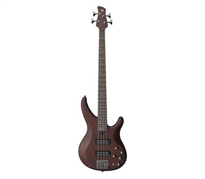 Yamaha TRBX 504 Translucent Brown