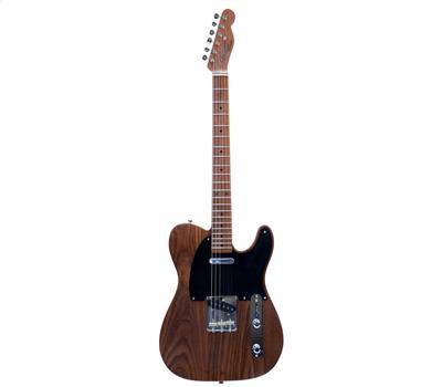 Fender LTD 52 Telecaster Limited Roasted Ash MN Natural1