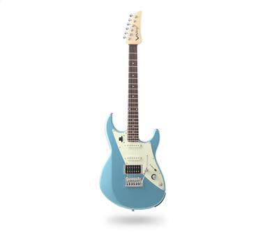 Line 6 JTV-69 Lake Placid Blue James Taylor Variax