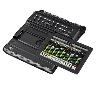Mackie DL 1608 Digital Live Mixer1
