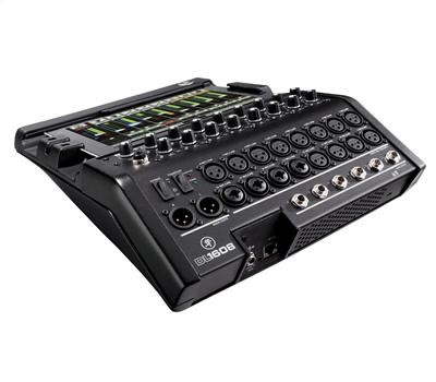 Mackie DL 1608 Digital Live Mixer2