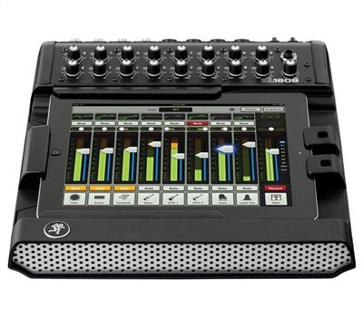 Mackie DL 1608 Digital Live Mixer3