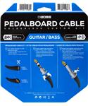 Boss BCK-12 3,5 Meter Pedalborad Cable Kit 12