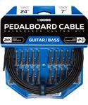 Boss BCK-24 7 Meter Pedalborad Cable Kit 24