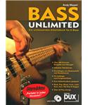 Mayerl Bass Unlimited E-Bass Noten