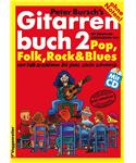 Peter Bursch Gitarrenbuch 2