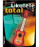 Rödder Ukulele Total