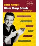 Kropp Blues Harp Schule