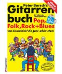 Peter Bursch Gitarrenbuch 1