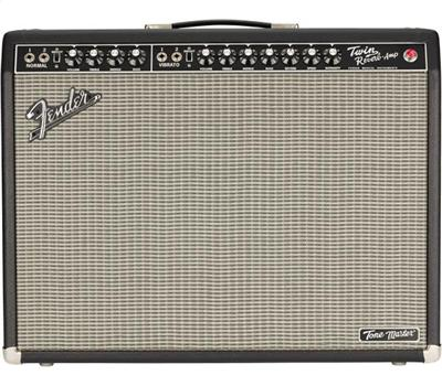 Fender Tone Master® Twin Reverb®-Amp1