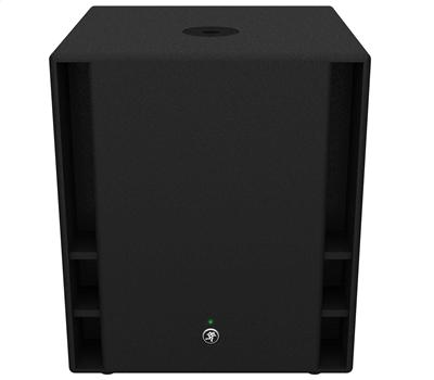 "MACKIE Thump18S Aktiver Subwoofer, 1200Watt, 18""1"