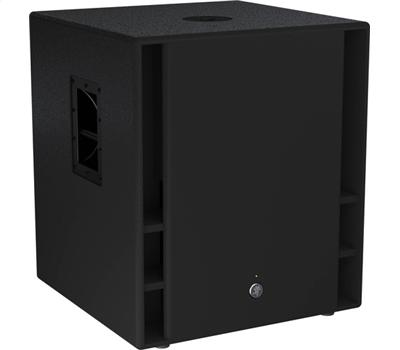 "MACKIE Thump18S Aktiver Subwoofer, 1200Watt, 18""2"
