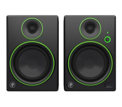 MACKIE CR5BT - 5″ Multimedia Monitore mit Bluetooth®1