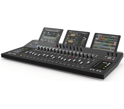 MACKIE DC16 - Digital Control Surface zu DL32R1