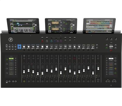 MACKIE DC16 - Digital Control Surface zu DL32R2