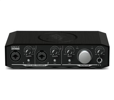 MACKIE Onyx Producer 2.2 - USB Audio Interface, MIDI1