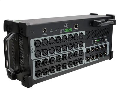 MACKIE DL32S - Wireless Digital Live Sound Mixer1