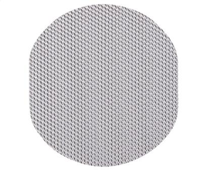 Beyerdynamic Coverplate Technolook Silver
