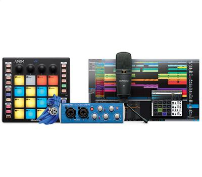 PRESONUS ATOM Producer Lab - Studio Set1