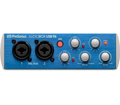 PRESONUS ATOM Producer Lab - Studio Set3