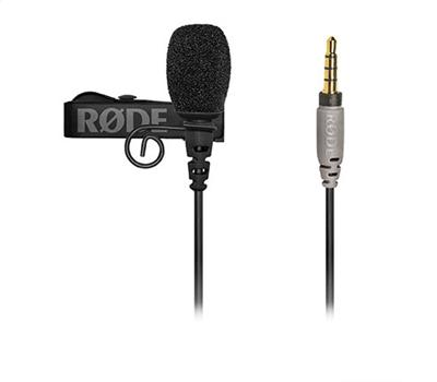 RODE SC6-L Mobile Interview Kit - Set mit SC6-L und 2x3