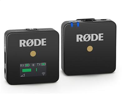 RODE Wireless GO - digitales Drahtlossystem4