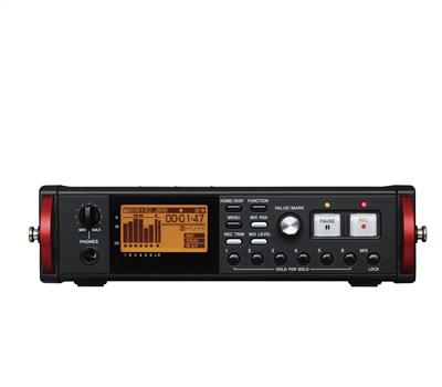 TASCAM DR-680mkII - 6 Track Recorder, SD/SDHC Media2