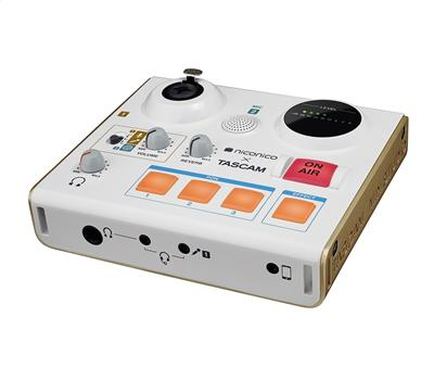 TASCAM MiNiSTUDIO Personal US-32 - Audio Interface for p1