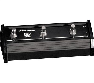 Ampeg AFP-3 Footswitch