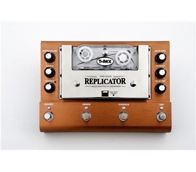 T-REX Replicator Tape Echo1