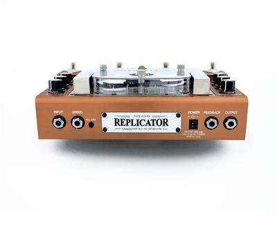 T-REX Replicator Tape Echo2