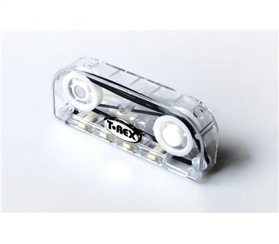 T-Rex Tape Cartridge - silver zu Replicator2