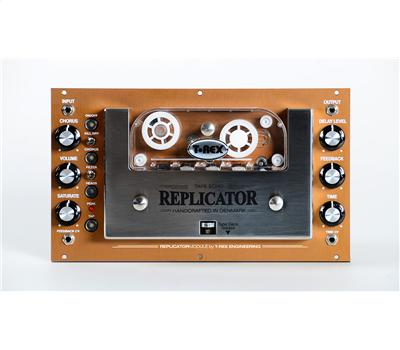 T-REX Replicator Studio Module1