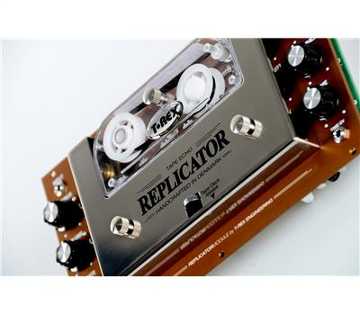 T-REX Replicator Studio Module4
