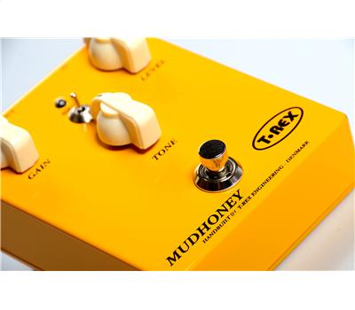 T-REX Mudhoney Danish Collection - 2-Kanal Overdrive, h3