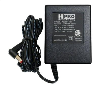 Digitech PS200R-230 AC Adapter