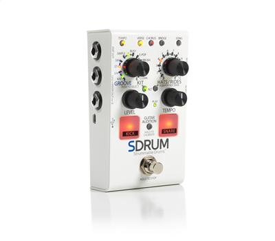 Digitech SDrum2