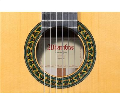 Alhambra 5F Flamenco 650 mm4