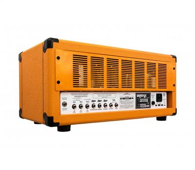 ORANGE Rockerverb 100 MKIII - Röhrenhead, 2 Kanal, 100 W3