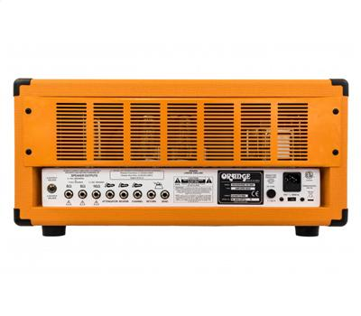 ORANGE Rockerverb 100 MKIII - Röhrenhead, 2 Kanal, 100 W4