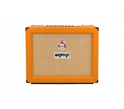 ORANGE Rockerverb 50 MKIII Combo - 2 Kanal, Hall, FX-Loo1