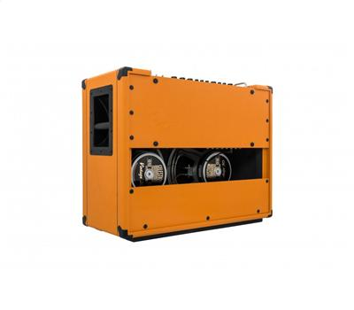 ORANGE Rockerverb 50 MKIII Combo - 2 Kanal, Hall, FX-Loo3
