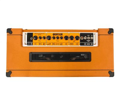 ORANGE Rockerverb 50 MKIII Combo - 2 Kanal, Hall, FX-Loo4